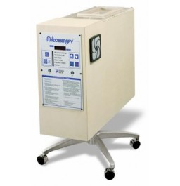 CHATTANOOGA  FLUIDOTHERAPY® STANDARD SINGLE EXTREMITY UNIT