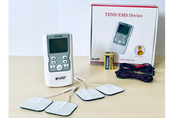 EVO TENS UNIT & EMS DEVICE