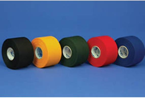 JAYBIRD 20-C ATHLETIC TRAINERS COLORS TAPE