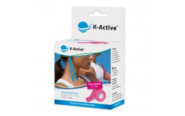 K-ACTIVE KINESIOLOGY TAPE - CLASSIC